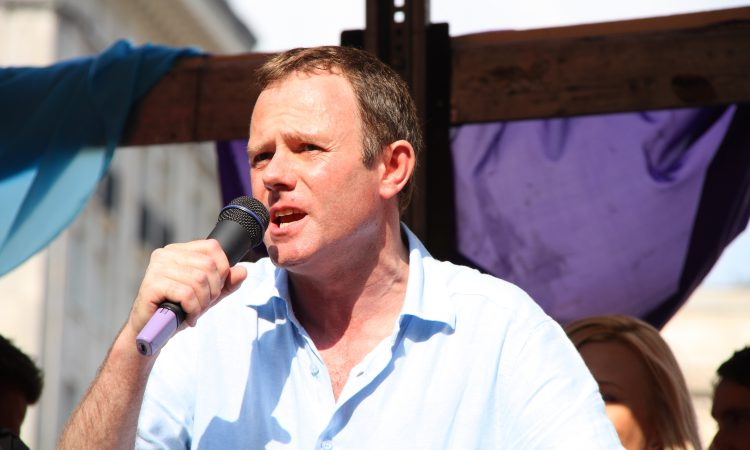 Countryside Alliance reveals new chairman