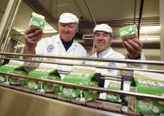Questions as Welsh dairy processor Tomlinson's stops milk collections