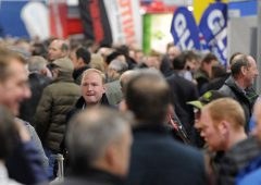 AgriScot survey: Confidence levels suggest industry 'on a knife-edge'