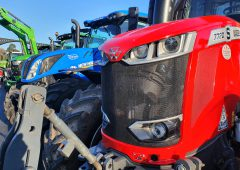 Which tractor brands are ranked the best and worst…in 2019?