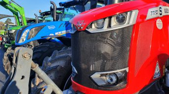 Biofuel machinery breakdowns: More than 400 complaints in Scotland