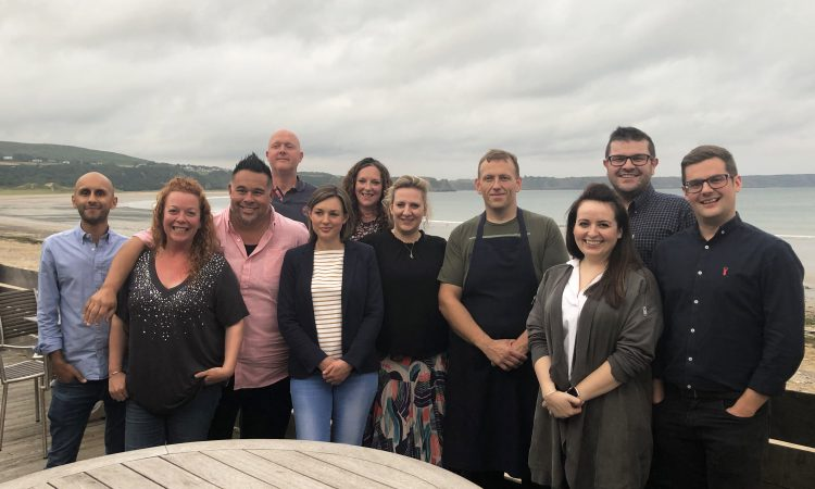Meat Promotion Wales campaigns sweep up 4 major PR awards