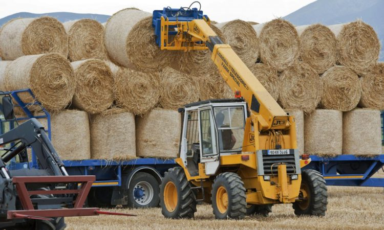 Farmer fined after retired farmworker dies in telescopic handler accident