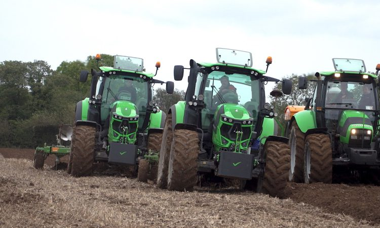Video: 'Past users would be pleasantly surprised to re-visit their Deutz-Fahr days'
