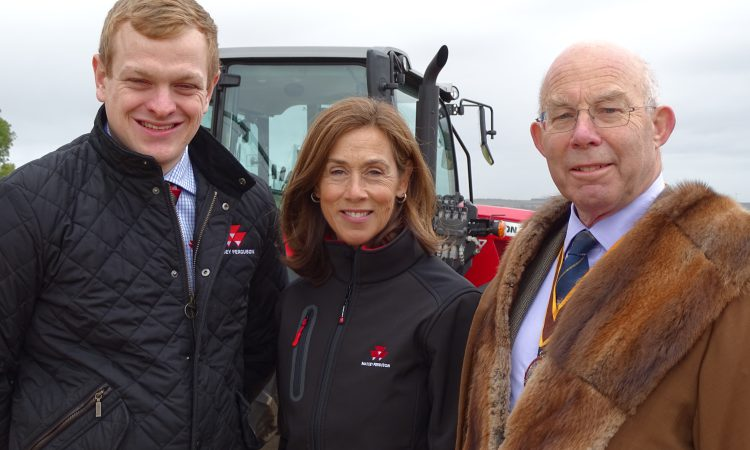 Lord Mayor's Show: What to expect from today's British farming entry