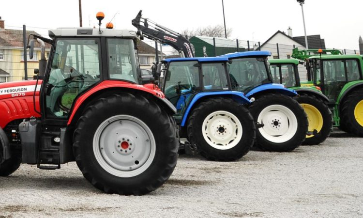 Survey results: Which machinery brand comes out on top?