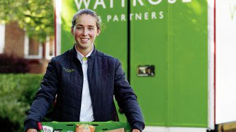 Waitrose to source 100% British lamb by 2021