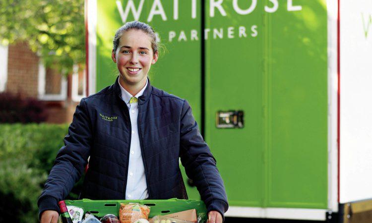 Waitrose to source 100% British lamb by 2021