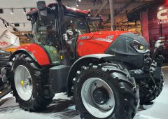New tractor sales in the UK take a 'decisive downward turn'