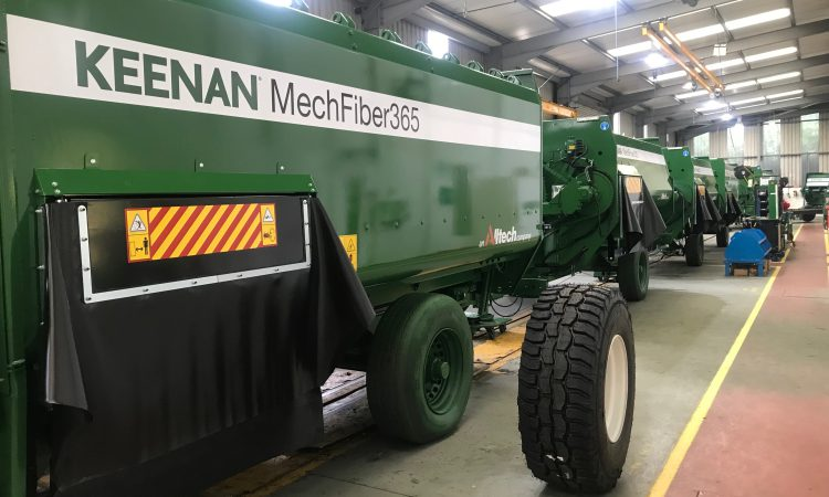 Revisited: What takes place behind the scenes at the Keenan factory in Co. Carlow?