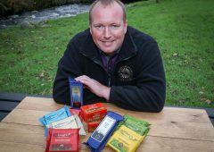 Record-breaking 80 awards for South Caernarfon Creameries
