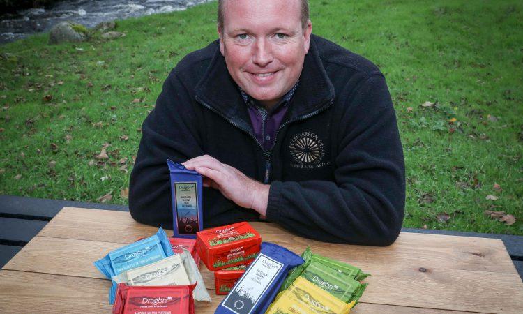 Record-breaking 80 awards for South Caernarfon Creameries
