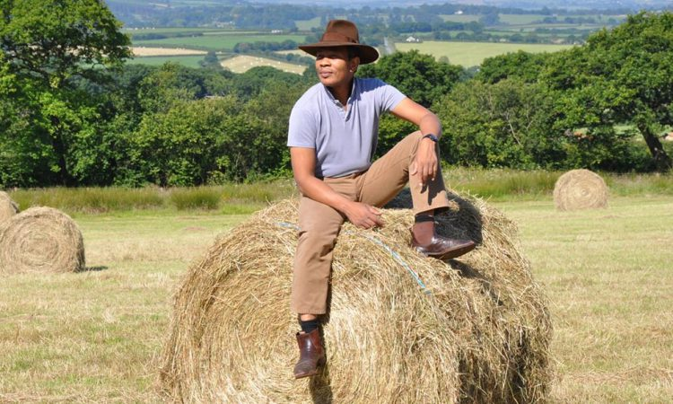 'Black Farmer' and mash boss named in New Year's Honours