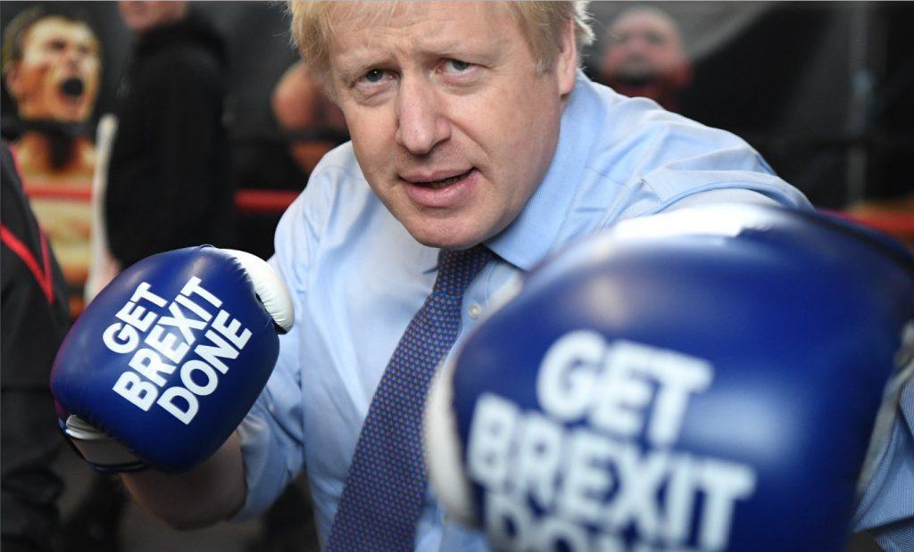 UK, EU to continue post-Brexit trade talks