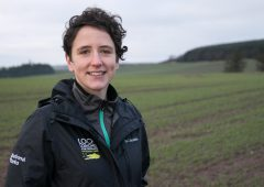 Scottish organic farmers to meet Rural Affairs Minister