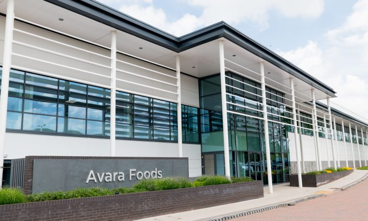Avara Foods to open Telford site to public for open day