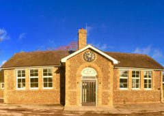 Government announces £1.2 million funding for village halls in England