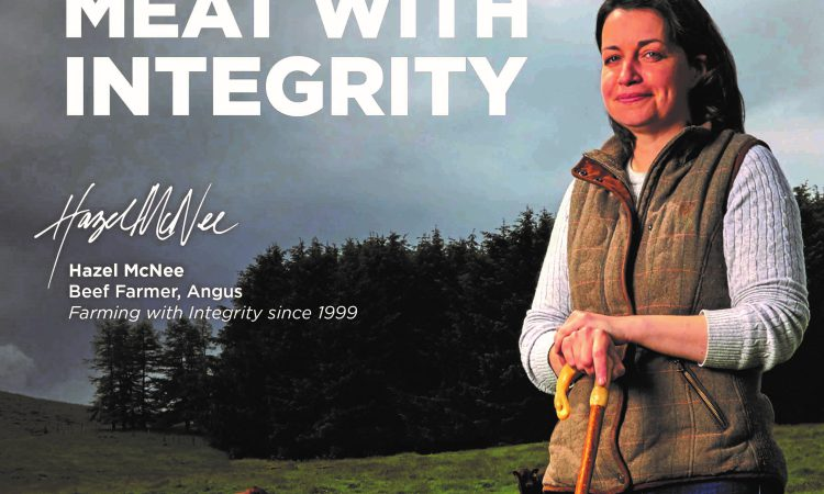 QMS kicks off 2020 with latest phase of 'Meat with Integrity' campaign
