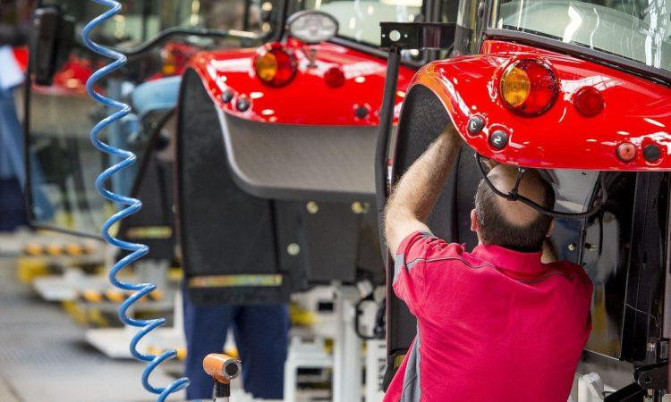 AGCO confirms €40m Massey Ferguson site expansion in Beauvais