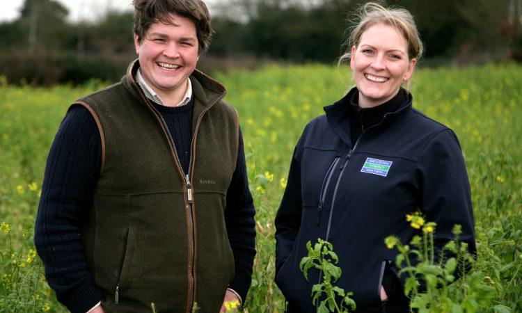 Severn Trent extends farm environmental grant scheme