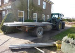 Farming Business fined after employee crushed by concrete beam