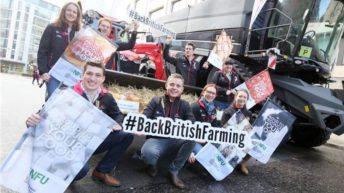 UK food standards petition nears 1 million signatures