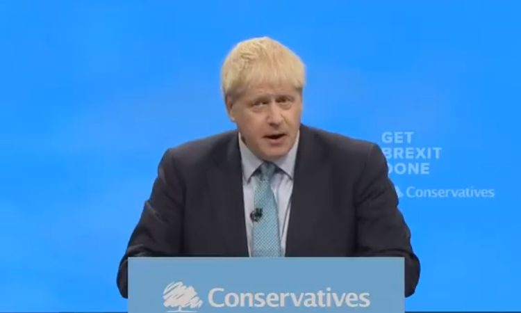 Ugandan beef 'will have honoured place' on post-Brexit UK tables – Johnson