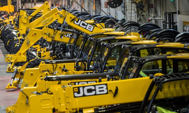 Firms urged to take advantage of tax reliefs for plant machinery