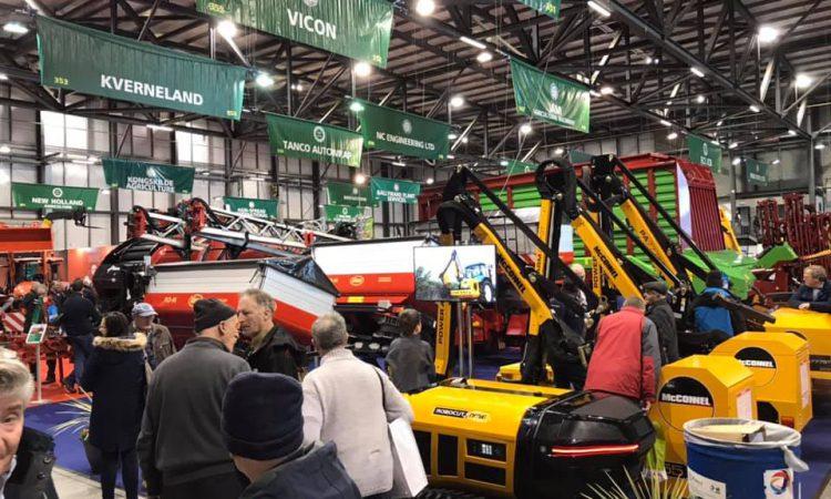 2020 vision: Future of Farming Expo to take to 'the Hub' next week