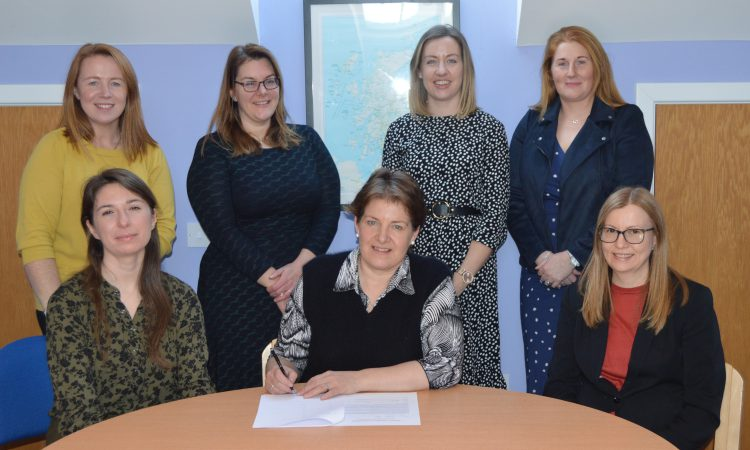 New Scottish Women in Agriculture group established
