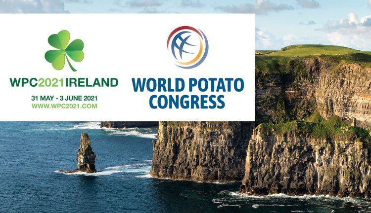 World potato congress coming to Ireland in 2021