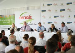 New grain marketing forum planned for Cereals 2020