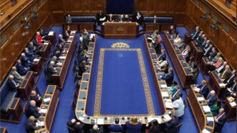 Northern Ireland Assembly declares climate emergency