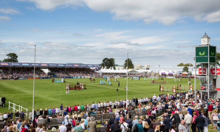 Competition to put public's Highland Show knowledge to the test