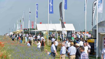 Cereals event in the UK to go online for 2020