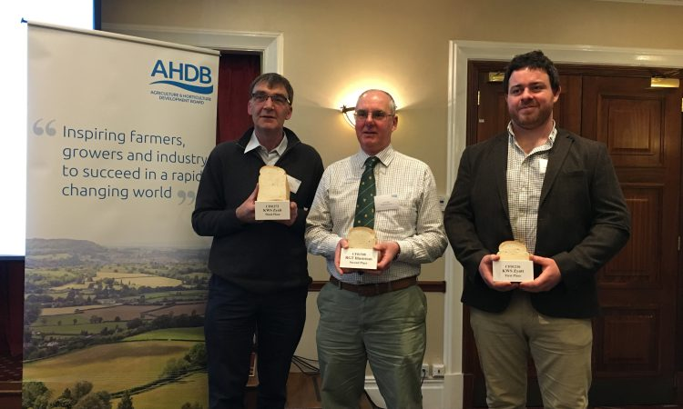 Wheat quality in the spotlight at the AHDB Milling Wheat Conference