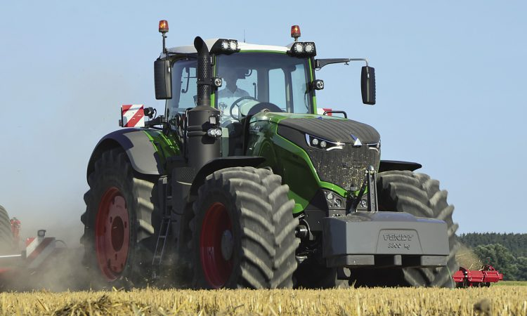 Fendt reopens assembly lines to resume production