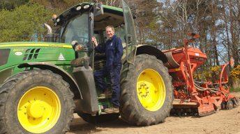 College lecturer shares practical agricultural lessons online