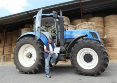 Farmers warned to remain vigilant to fraud threat