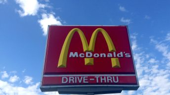 McDonald's to conduct 'operational tests' this week to 'explore' reopening