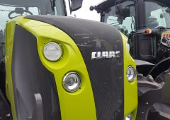 'Claas' act: Major promotion for machinery giant's UK chief executive