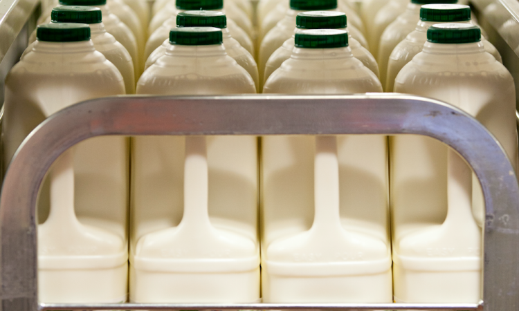 Dairy campaign reaches 33 million people during lockdown