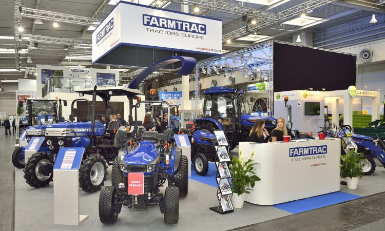 Kubota to invest in company behind Farmtrac tractors