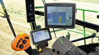 Farmers warned of surge in tractor GPS thefts