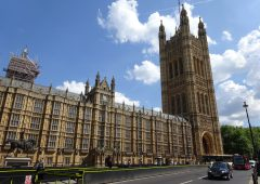 NFU Scotland urges House of Lords to revisit Agriculture Bill