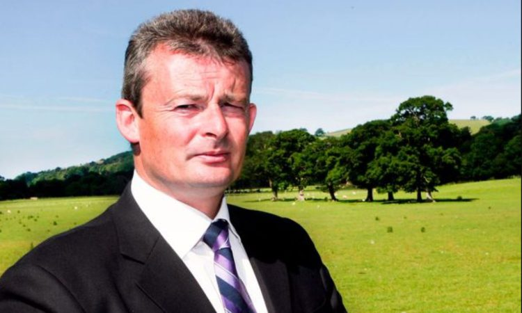 Welsh Parliamentary committee told Covid crisis highlights need for food security