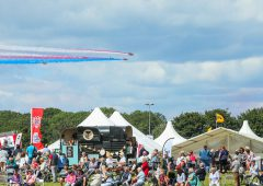 Lincolnshire Show becomes next UK agricultural event to go digital
