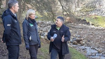 Marian Spain appointed new Natural England chief executive