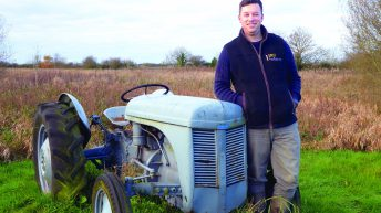 UK farmers warned to act now to make resilience plans