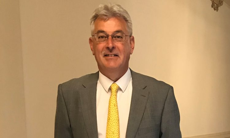 New president appointed for UK flour millers' association